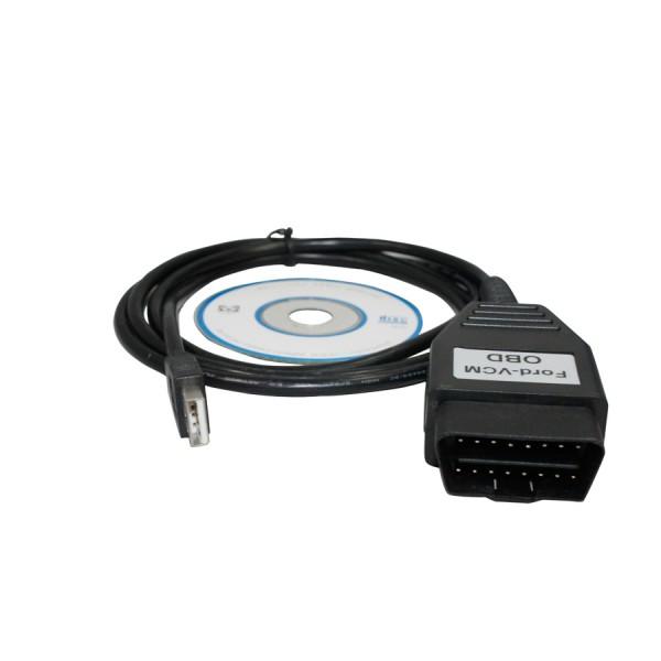 Автосканер FORD VCM OBD (Focom)